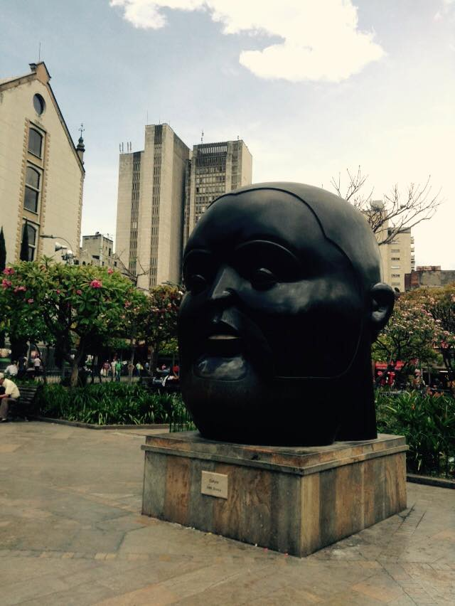 Botero Vegan Colombia: The Ultimate Guide to 48 Hours in Medellin