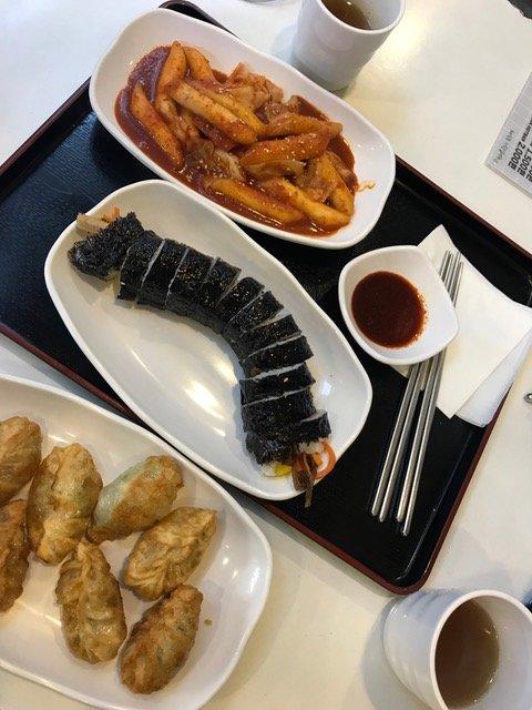 IMG 5968 Discover Secret Vegan Delights in Seoul, South Korea