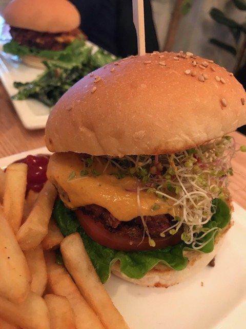 IMG 6017 Discover Secret Vegan Delights in Seoul, South Korea