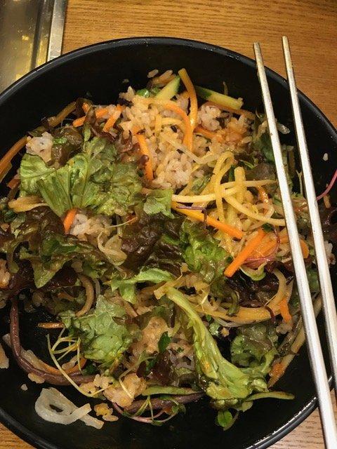 IMG 6090 Discover Secret Vegan Delights in Seoul, South Korea