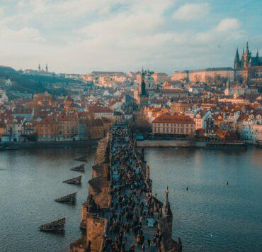 Vegan Zero Waste Prague