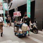 Taiwan Vegan Friendly