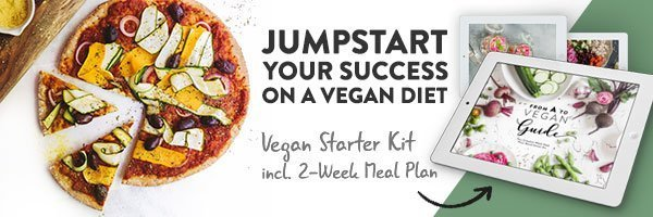 go vegan with our vegan starter kit digital bundle