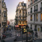 vegan travel phrases France
