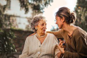 how veganism helps us in older age