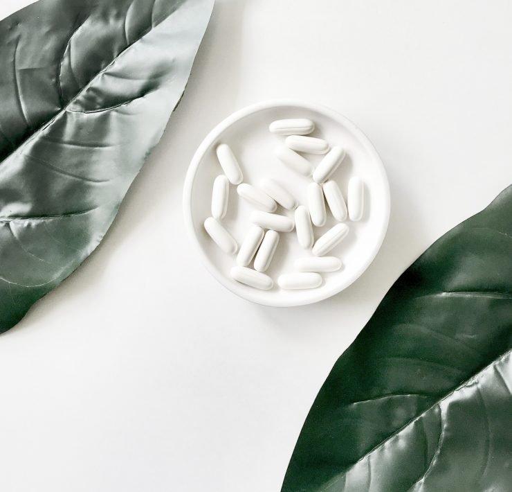 do vegans need iodine supplements?
