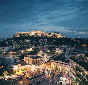 vegan travel phrases for greece