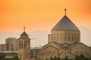 armenian vegan travel phrases