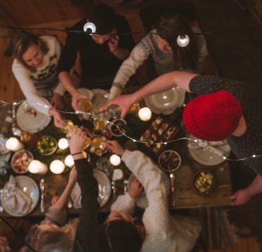 21 of the best vegan christmas dinner recipes