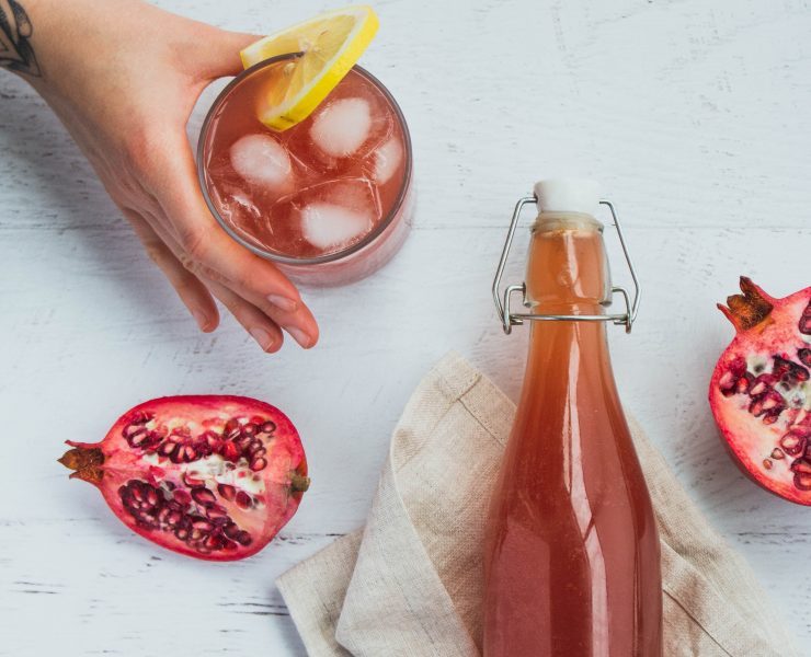 why kombucha isn't as good as they say it is