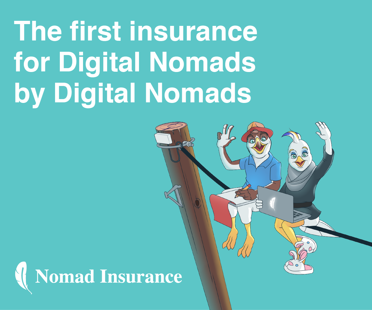 safetywing insurance for vegan digital nomads