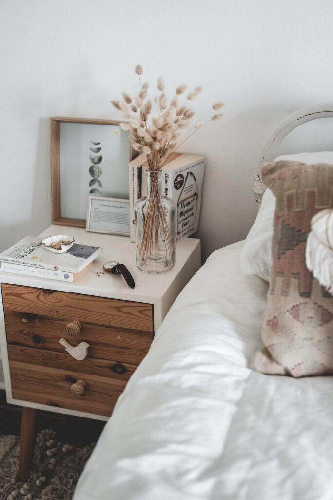 Sustainable Ways to Decorate Your Home with sustainable bedding