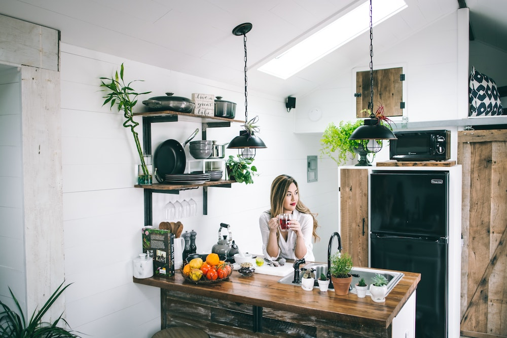 Sustainable Ways to Decorate Your Home