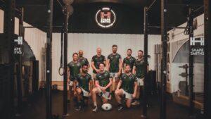 the green gazelles rugby club