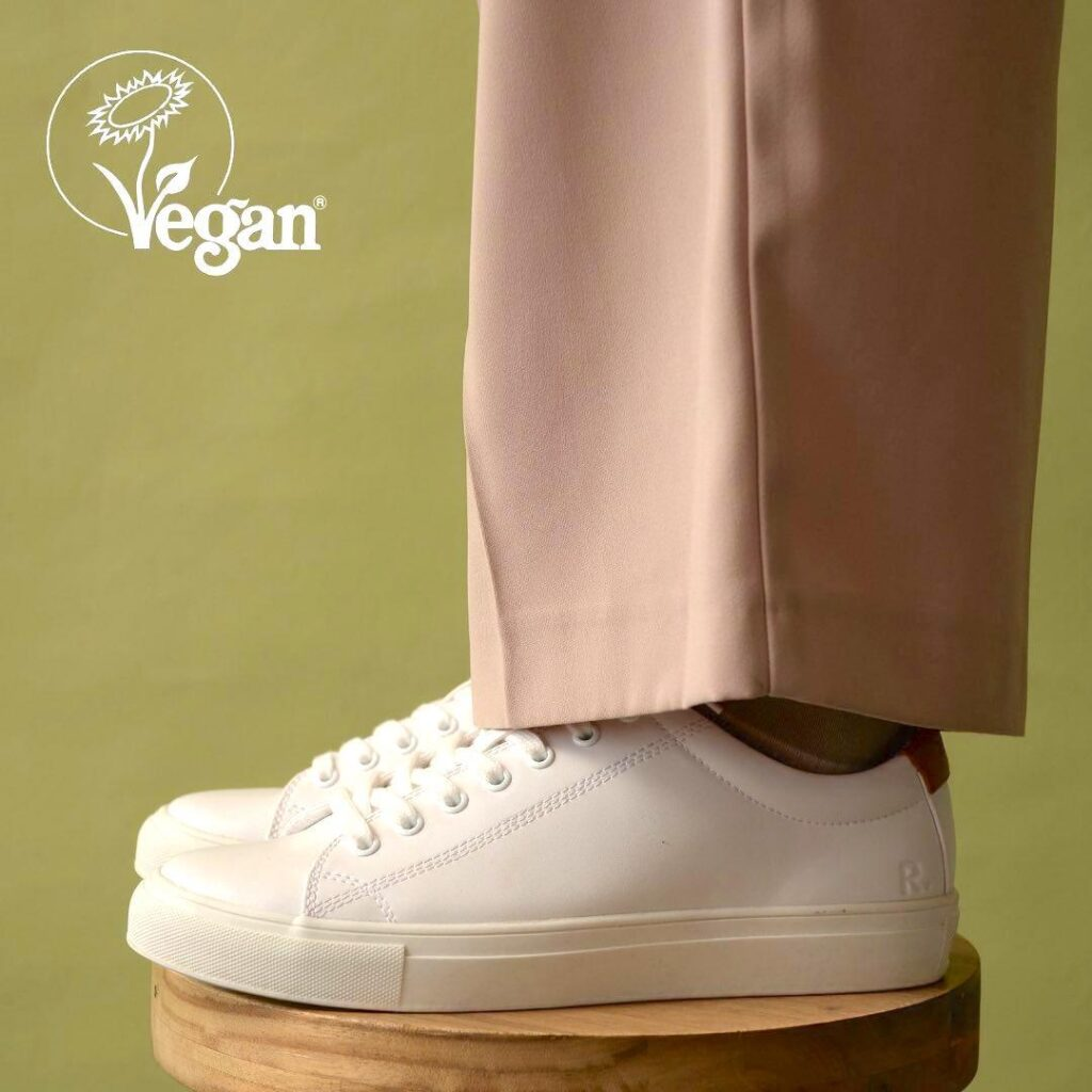 vegan shoes by wearth
