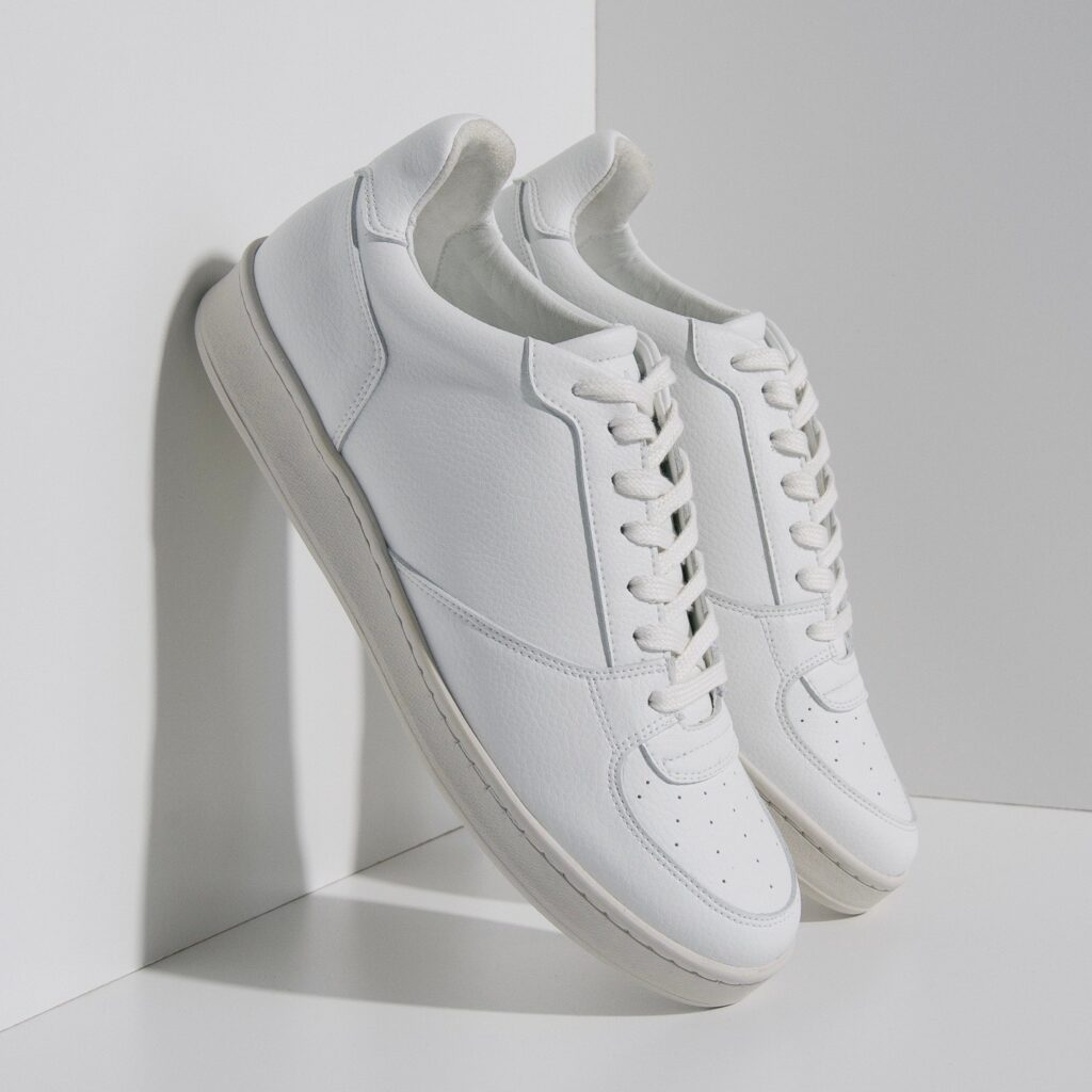 vegan shoes sold by immaculate vegan