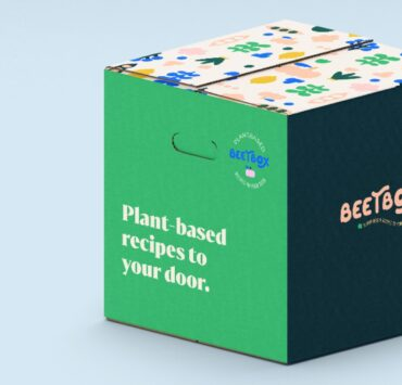 beetbox recipe box delivery
