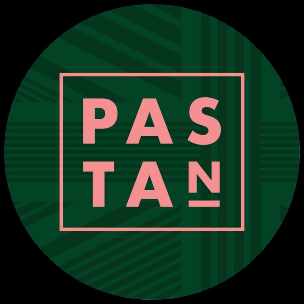 pastan vegan pasta logo
