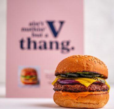 vegan cheeseburger recipe kit