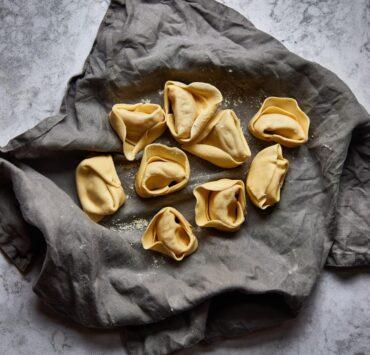 vegan fresh pasta by pastan