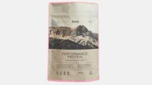 form vegan protein powder and nootropics review